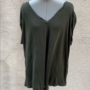 City chic plus size tops for women size 16